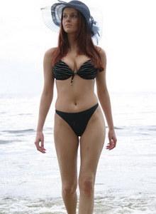 Bikini pics